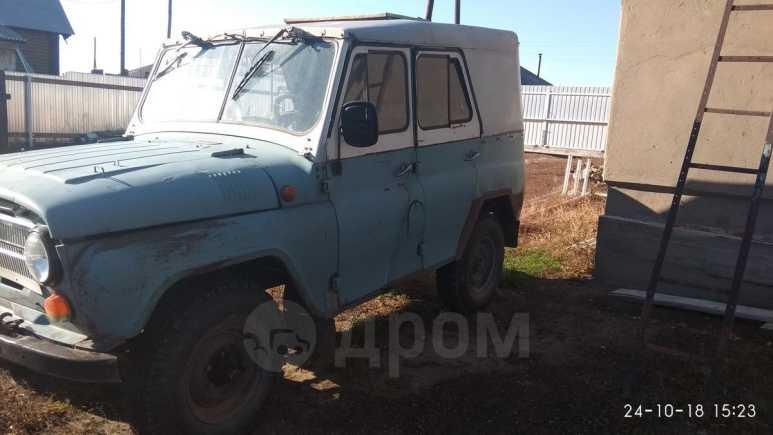 УАЗ 3151, 1993 год, 50 000 руб.