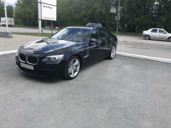 BMW 7-Series, 2010 год, 1 430 000 руб.