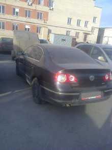 Копейск Passat 2006
