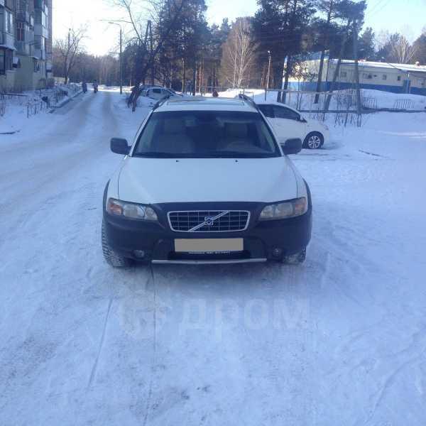 Volvo V70, 2001 год, 230 000 руб.