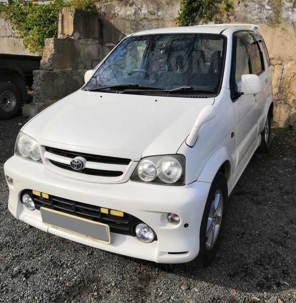 Toyota Cami, 2004 год, 435 000 руб.