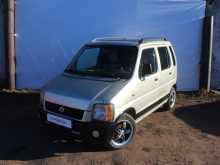 Казань Wagon R Wide 1999