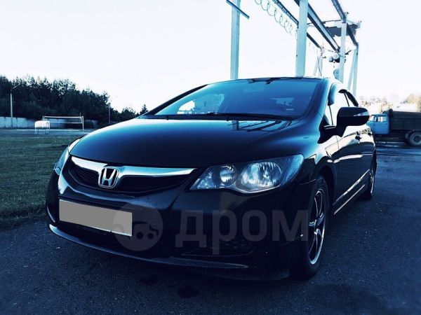 Honda Civic, 2009 год, 510 000 руб.