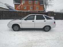 ВАЗ (Лада) 2112, 2005 г., Новосибирск