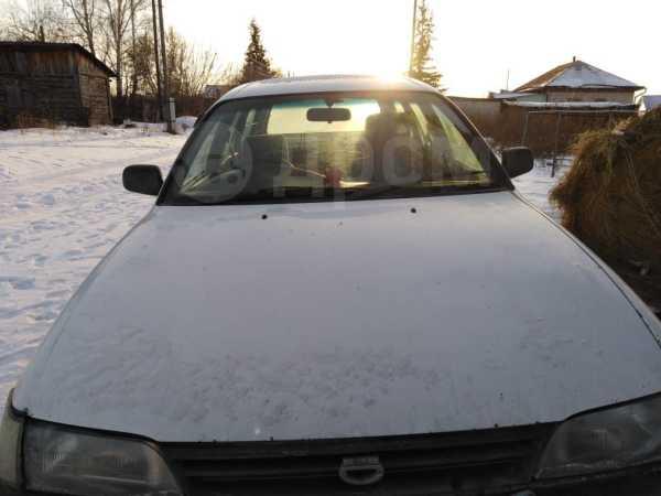 Toyota Corolla, 1999 год, 55 000 руб.