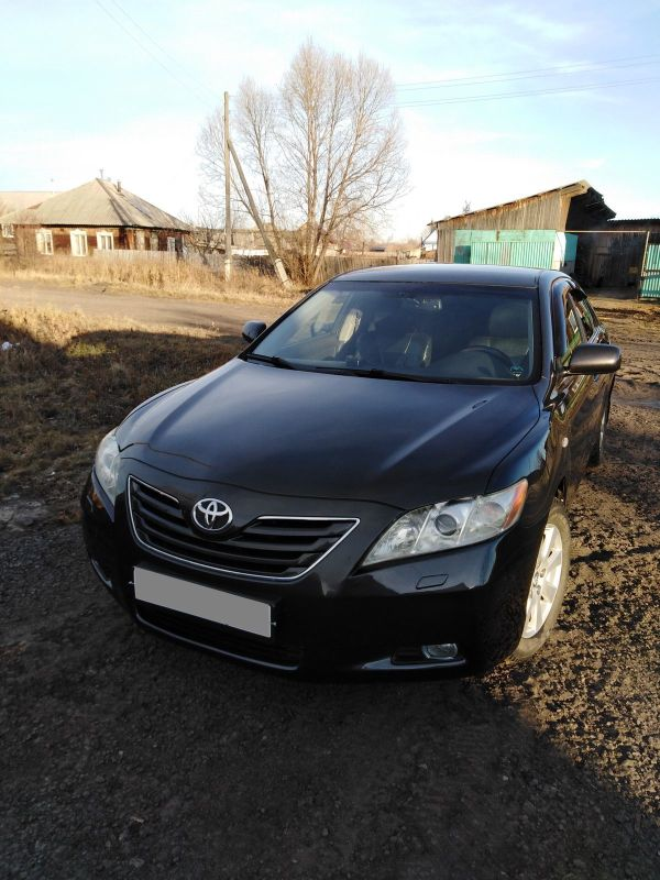 Toyota Camry, 2006 год, 545 000 руб.