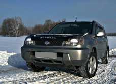 Красноярск X-Trail 2001