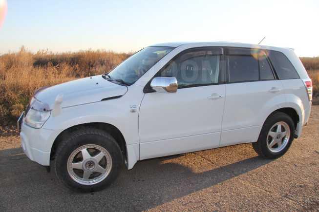 Suzuki Escudo, 2007 год, 800 000 руб.