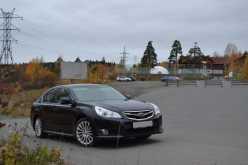 Петрозаводск Subaru Legacy 2011