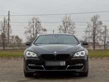 Ульяновск BMW 6-Series 2012