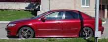 Mazda Mazda6, 2003 год, 335 000 руб.