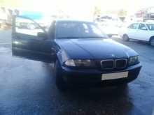 Грозный BMW 3-Series 1999