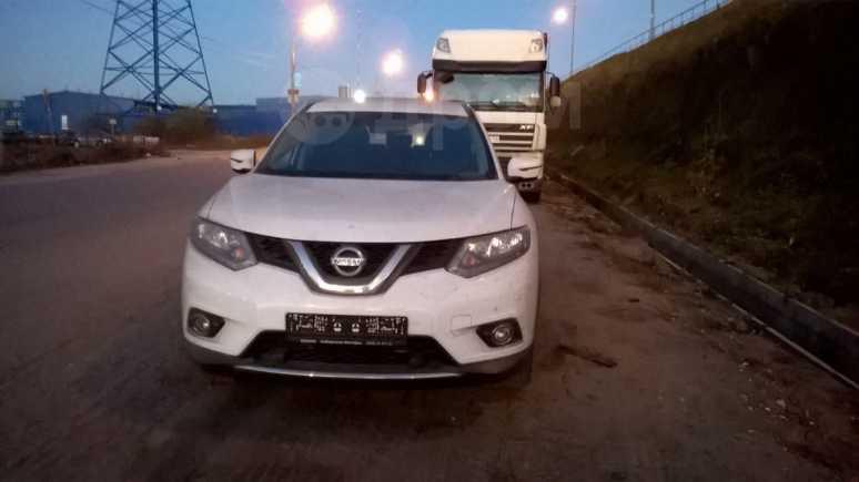 Nissan X-Trail, 2018 год, 1 799 000 руб.