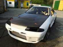 Москва Skyline GT-R 1994