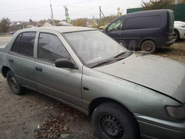 Nissan Sunny, 1993 год, 35 000 руб.