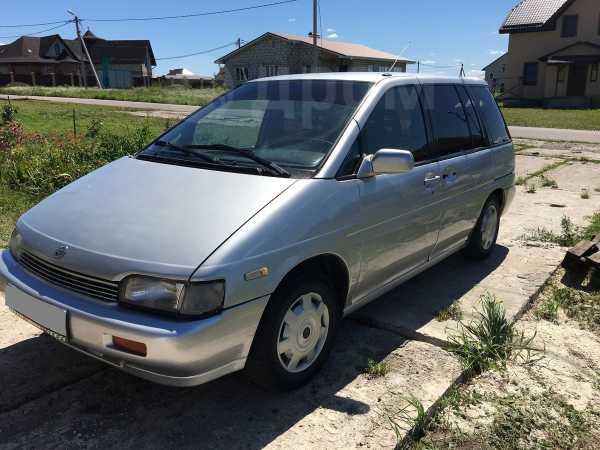 Nissan Prairie, 1992 год, 120 000 руб.