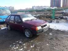 ВАЗ (Лада) 2109, 2000 г., Хабаровск
