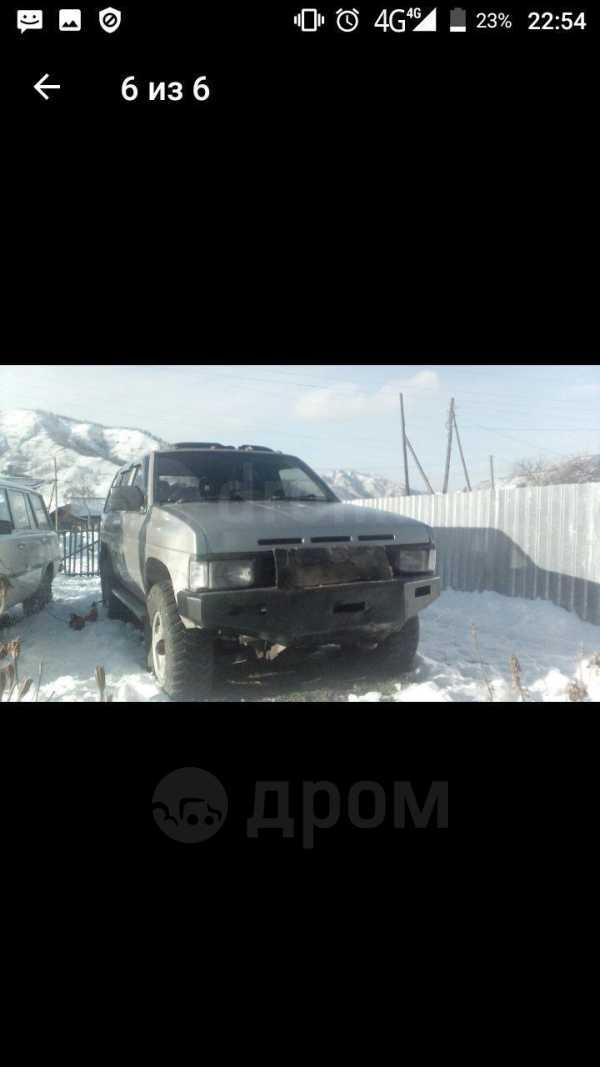 Nissan Terrano, 1993 год, 200 000 руб.