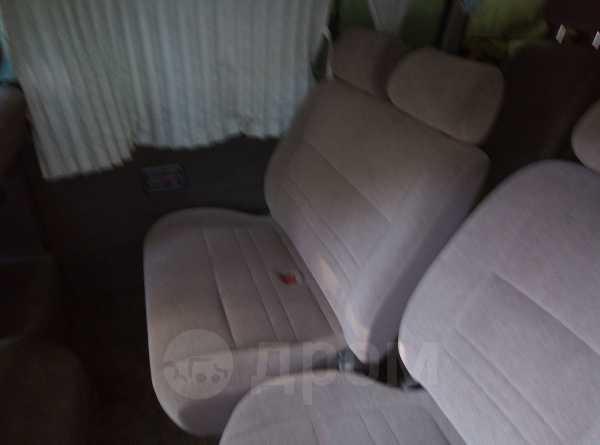 Toyota Hiace, 2001 год, 270 000 руб.