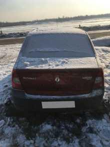 Renault Logan, 2012 г., Новокузнецк