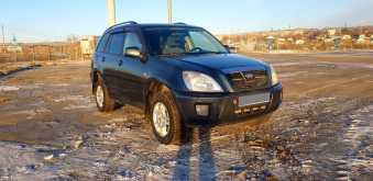Красноярск Tiggo T11 2010