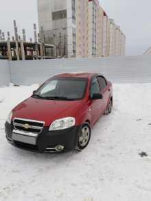 Ханты-Мансийск Aveo 2009