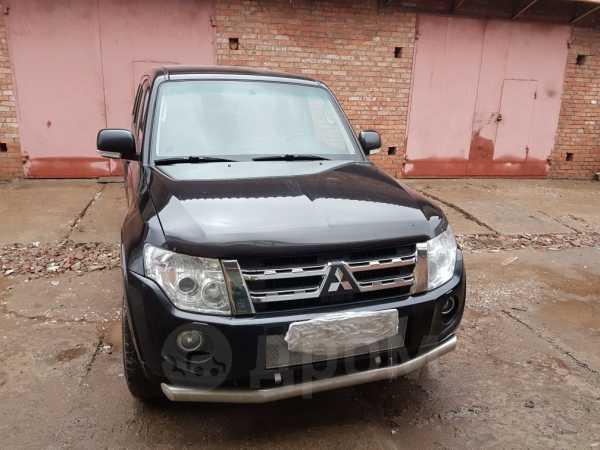 Mitsubishi Pajero, 2013 год, 1 200 000 руб.