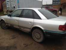 Сыктывкар Audi 100 1991