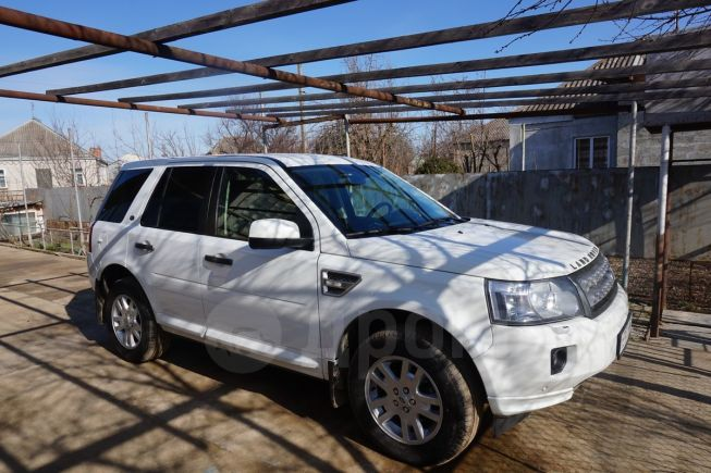 Land Rover Freelander, 2010 год, 920 000 руб.