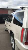 Cadillac Escalade, 2011 год, 1 400 000 руб.