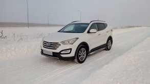 Hyundai Santa Fe, 2012 г., Кемерово