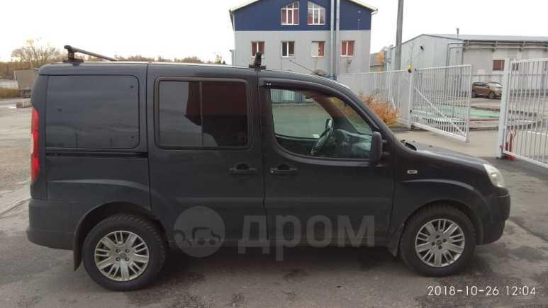 Fiat Doblo, 2012 год, 320 000 руб.