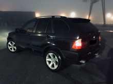Тверь BMW X5 2002
