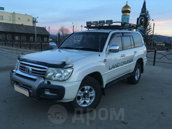 Toyota Land Cruiser, 2000 год, 1 120 000 руб.