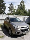 Hyundai ix35, 2011 год, 860 000 руб.