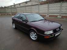 Малаховка Coupe 1990