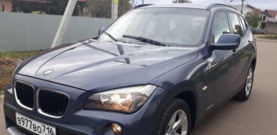 BMW X1, 2011 год, 779 000 руб.