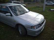 Берёзовский Primera 1996