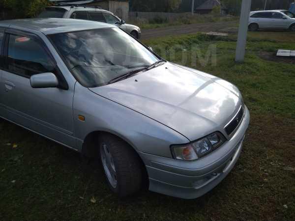 Nissan Primera, 1996 год, 145 000 руб.