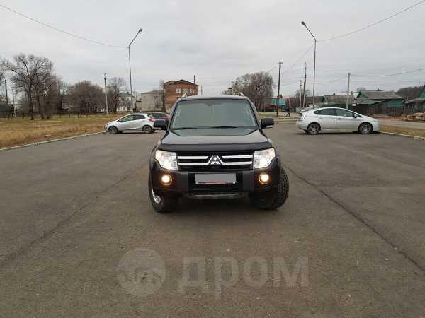 Mitsubishi Pajero, 2010 год, 1 330 000 руб.