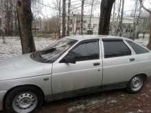 ВАЗ (Лада) 2112, 2004 г., Киров