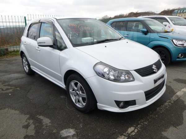 Suzuki SX4, 2011 год, 715 000 руб.