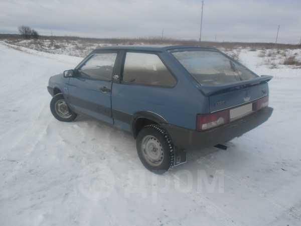 Лада 2108, 1989 год, 37 000 руб.