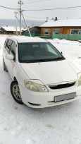 Toyota Corolla Fielder, 2000 год, 260 000 руб.