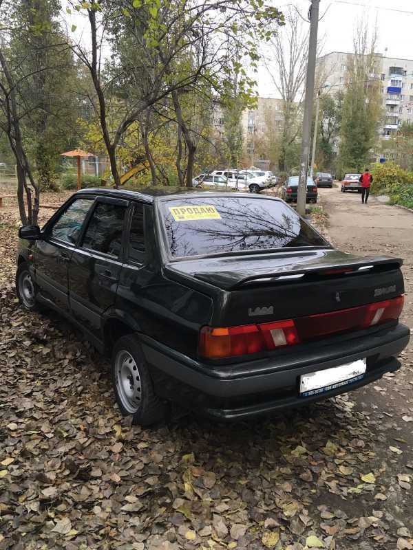 Лада 2115 Самара, 2006 год, 93 000 руб.