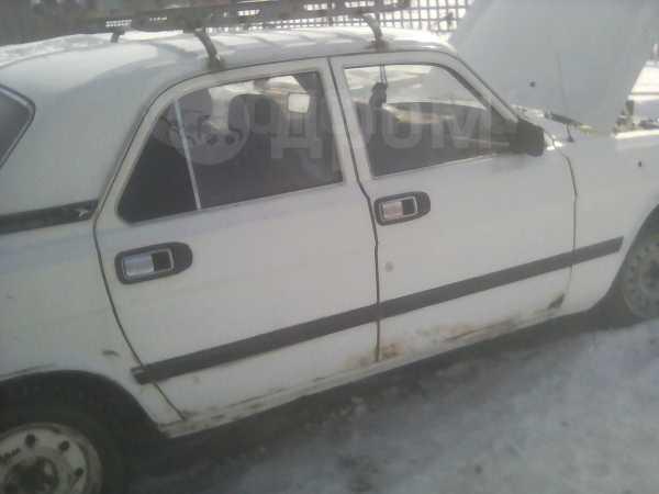ГАЗ 3110 Волга, 2000 год, 32 500 руб.