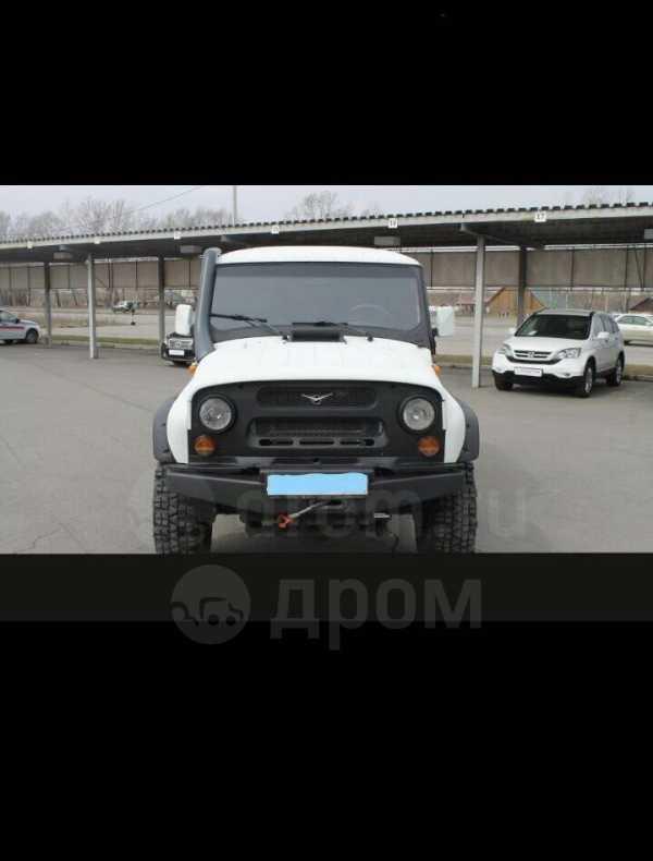 УАЗ Хантер, 2013 год, 670 000 руб.