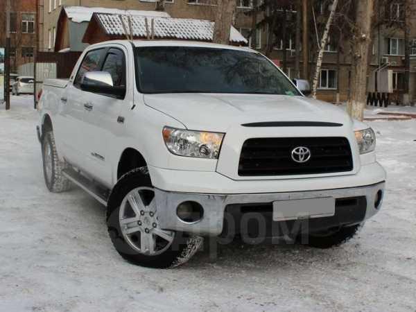 Toyota Tundra, 2009 год, 1 890 000 руб.