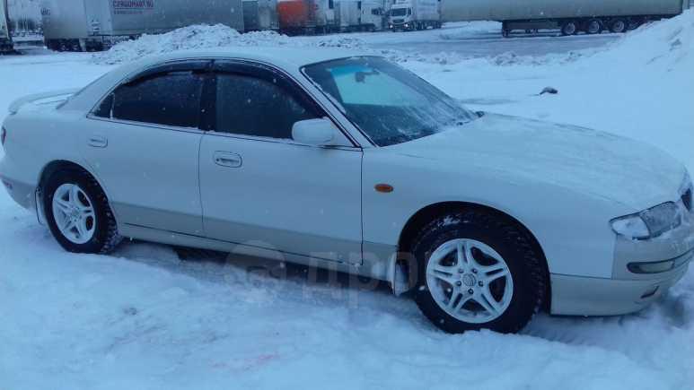 Mazda Millenia, 1998 год, 190 000 руб.