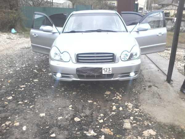 Hyundai Sonata, 2005 год, 315 000 руб.